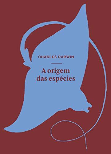A origem das espécies - edição especial, livro de Charles Darwin