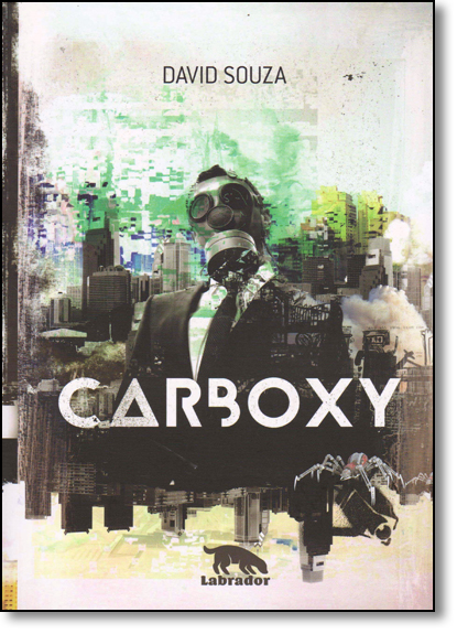Carboxy, livro de David Souza