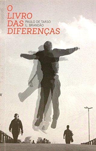 O Livro das Diferenças, livro de Paulo de Tarso L. Brandão