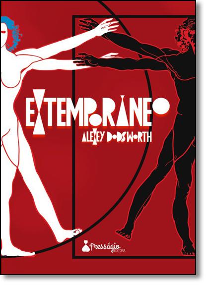 Extemporâneo, livro de Alexey Dodsworth