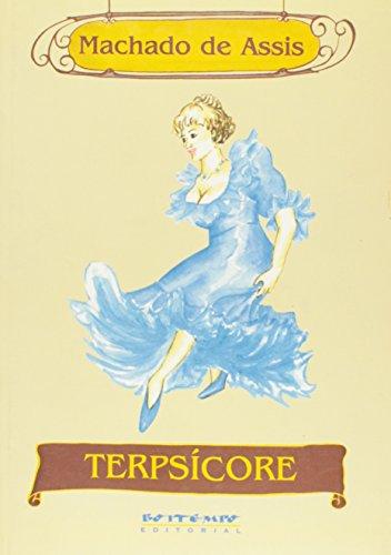 TERPSICORE (CONTOS), livro de