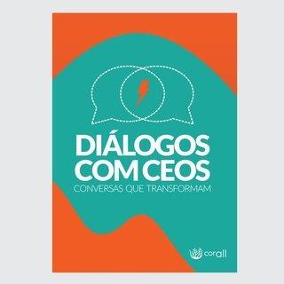 Diálogos com CEOs - Conversas que transformam, livro de Viviane Mansi (org.)