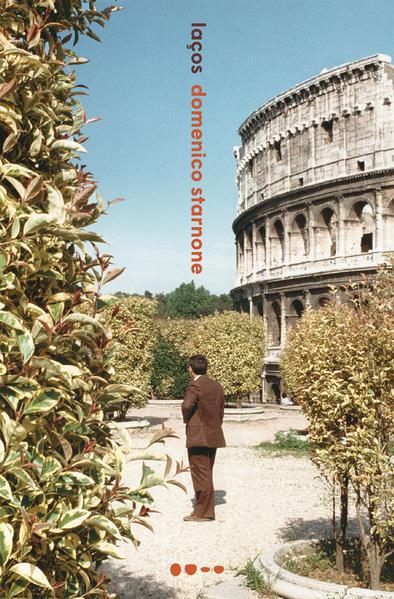 Laços, livro de Domenico Starnone