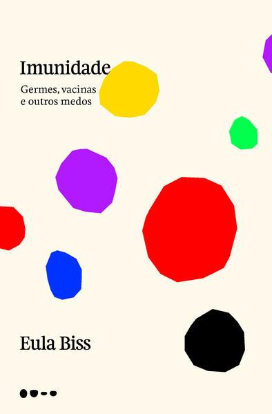 Imunidade, livro de Eula Biss