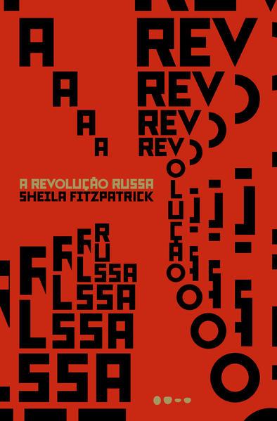 A revolução russa, livro de Sheila Fitzpatrick