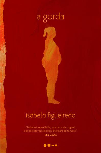 A Gorda, livro de Isabela Figueiredo