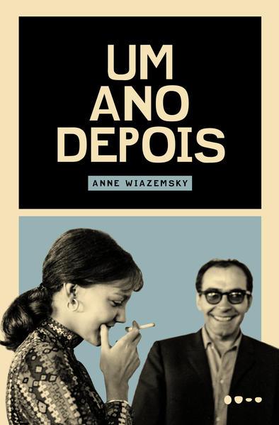 Um ano depois, livro de Anne Wiazemsky