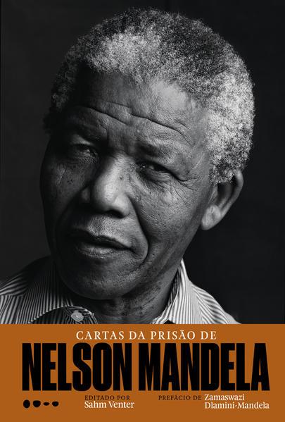 Cartas da prisão de Nelson Mandela, livro de Nelson Mandela, Sahm Venter