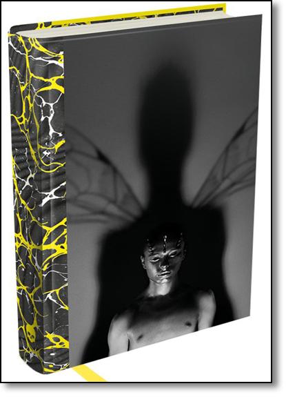 Fábrica de Vespas, livro de Iain Banks