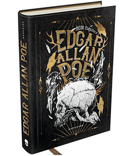 Medo Clássico, livro de Edgar Allan Poe
