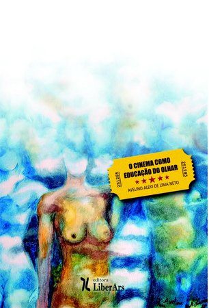 Cinema como educação do olhar, livro de Avelino Aldo de Lime Neto