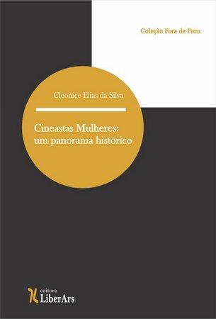 capa do livros Cineastas mulheres: um panorama histórico