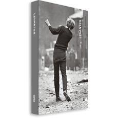 Levantes (Disponível a partir de 2/11), livro de Georges Didi-Huberman (Org.)