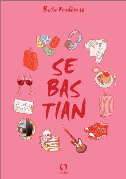 Sebastian, livro de Bella Prudêncio