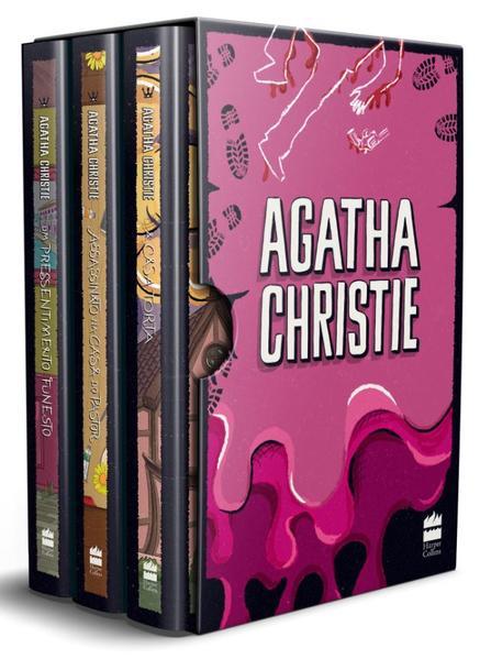 Coleção Agatha Christie - Box 7, livro de Agatha Christie