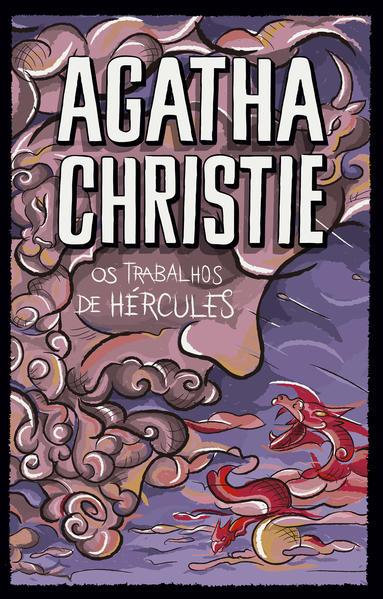 Os trabalhos de Hércules, livro de Agatha Christie