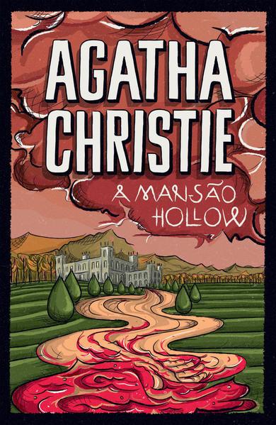 A mansão hollow, livro de Agatha Christie