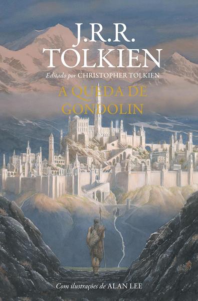 A queda de Gondolin, livro de J. R. R. Tolkien