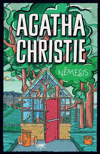 Nêmesis, livro de Agatha Christie