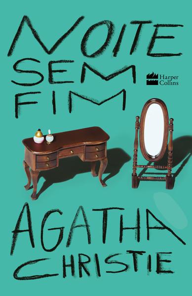 Noite sem fim, livro de Agatha Christie