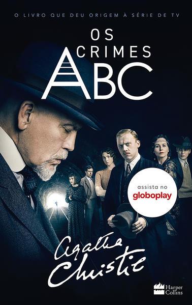 Os crimes ABC, livro de Agatha Christie
