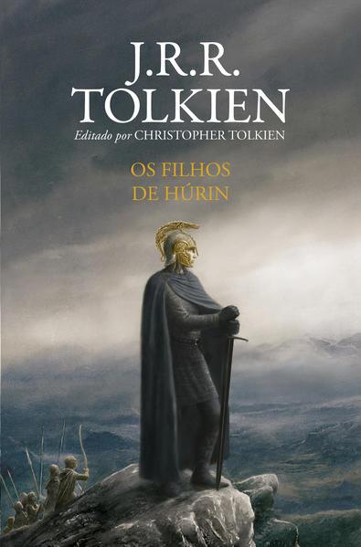 Os filhos de Húrin, livro de J.R.R. Tolkien