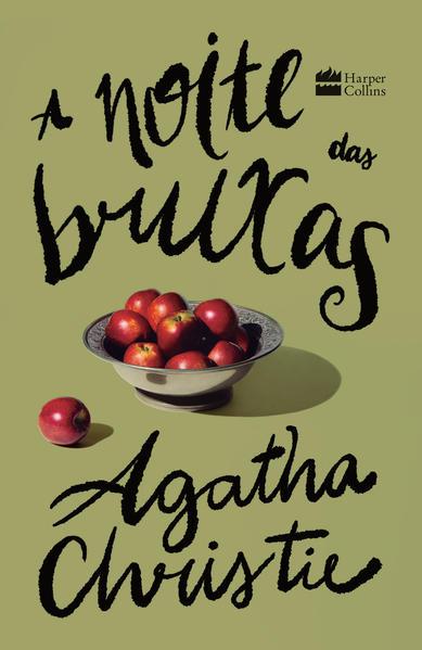 A noite das bruxas, livro de Agatha Christie