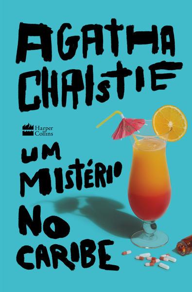 Um mistério no Caribe, livro de Agatha Christie