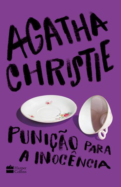 Punição para a inocência, livro de Agatha Christie
