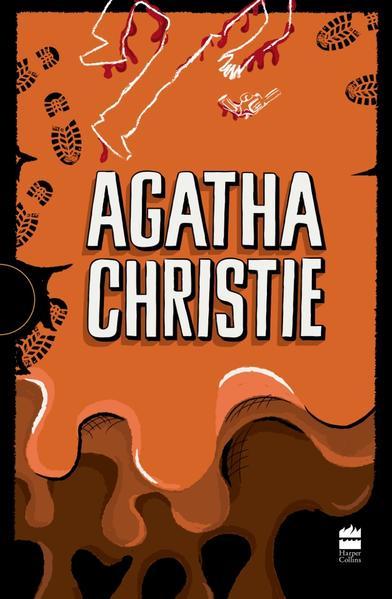 Coleção Agatha Christie - Box 3, livro de Agatha Christie