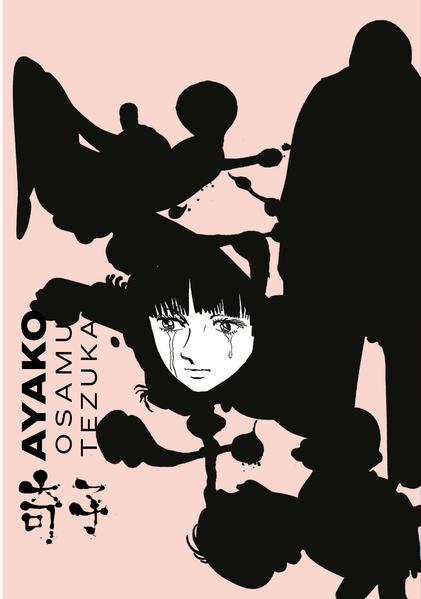 Ayako, livro de Osamu Tezuka