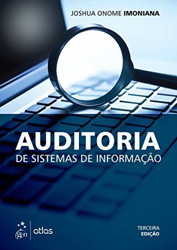 Auditoria de Sistemas de Informação, livro de Joshua Onone Imoniana