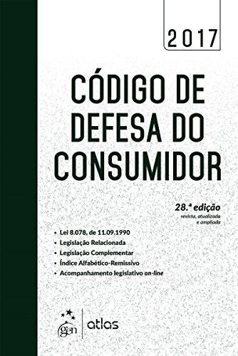 Código de Defesa do Consumidor, livro de Vários Autores