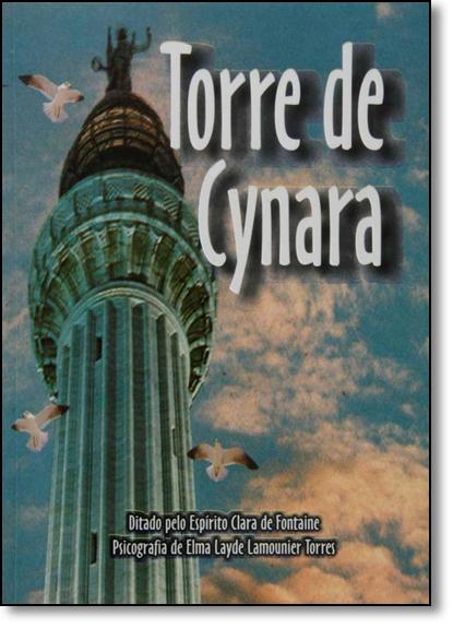 Torre de Cynara, livro de Clara De Fontaine