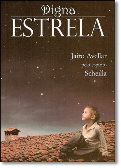 Digna Estrela, livro de AVELLAR