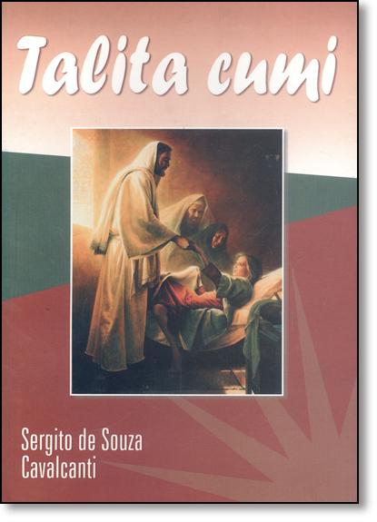 Talita Cumi, livro de Sergito de Souza Cavalcanti