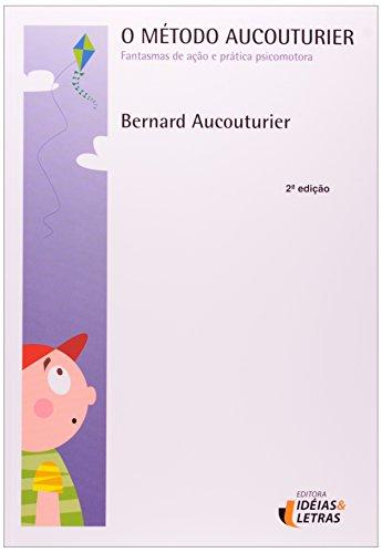 O Método Aucouturier, livro de Bernard Aucouturier