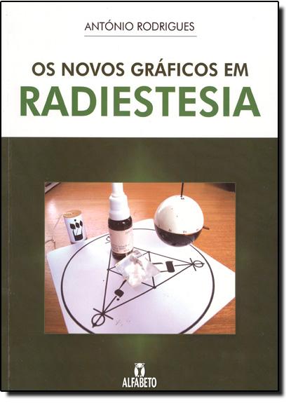 Novos Gráficos em Radiestesia, Os, livro de António Rodrigues