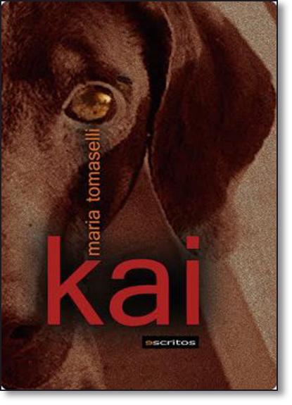Kai, livro de Maria Tomaselli