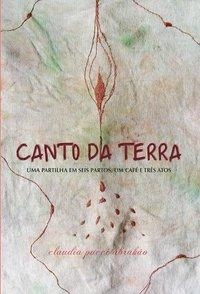 Canto da Terra, livro de Abrahão, Claudia Pucci