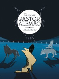 Eu era um pastor Alemão, livro de Martins, Murilo