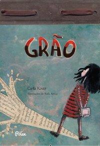 Grão, livro de Kinzo, Carla