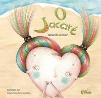 O Jacaré, livro de Anbar, Ricardo
