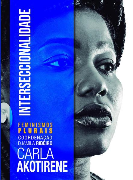 Interseccionalidade, livro de Carla Akotirene