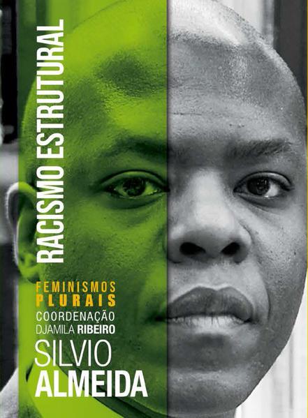 Racismo estrutural, livro de Silvio Almeida