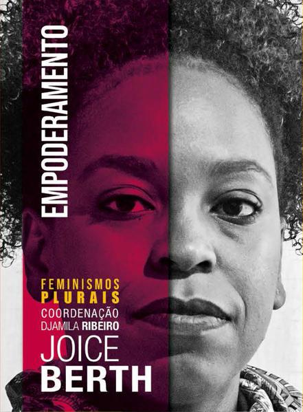 Empoderamento, livro de Joice Berth
