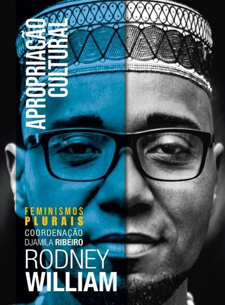 Apropriação Cultural, livro de Rodney William