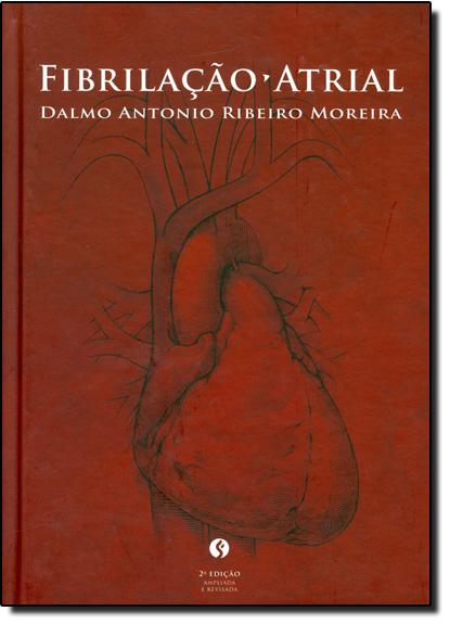 FIBRILACAO-ATRIAL, livro de Ruy Moreira