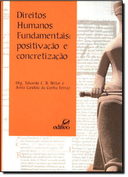 Direitos Humanos Fundamentais: Positivação e Concretização, livro de Anna Candida da Cunha Ferraz