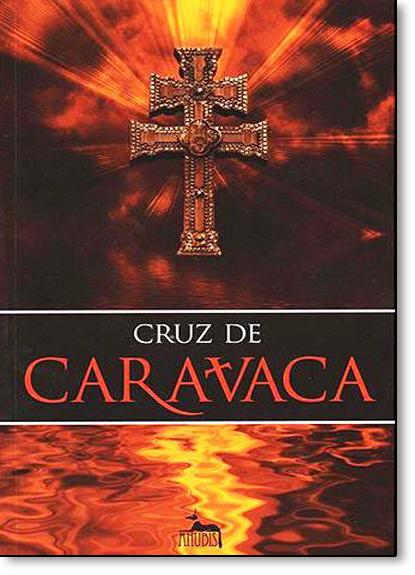Cruz de Caravaca, livro de Vários Autores
